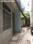 Chính chủ cần bán nhà riêng tại phố Tây Sơn, phường Trung Liệt, quận Đống Đa
