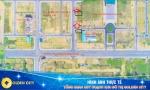 Khai Lộc đầu năm - Mở cửa đón Thần Tài, Golden City chưa đầy 2 tháng nữa ra sổ