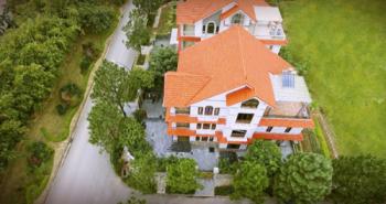 15Khu đô thị cao cấp-Biệt thự đồi thông - đáng sống nhất phía Tây Hà Nội.