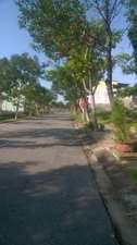 Cần bán nhà mặt tiền Hà Tông Huân, khu vực cận công viên Đại Dương, Đà Nẵng.
