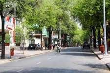 đất trung tâm thành phố đường 5.5m, đường bùi kỷ, đà nẵng, giá chỉ 2.1 tỷ - Lh 0934922694