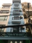 Cho thuê căn hộ CCMN 6 tầng cao cấp mới xây tại phố Xã Đàn, giá siêu sốc: 5,5 triệu!!!