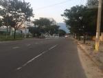 Cho thuê lâu dài giá rẻ(hợp tác làm ăn)4000 m2 đất khu Vân Đồn,Đà Nẵng làm kho,xưởng