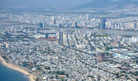 Đà Nẵng bứt phá 2021: Minh bạch quỹ đất đón 'sóng' đầu tư