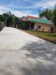 Bán lô đất đẹp thôn Nhơn Thọ 1, Hòa Phước,Đà nẵng 103m2 giá 900tr