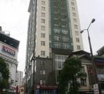 Cho thuê văn phòng tại DMC Tower( 535 Kim Mã) LH: 0983 492 593( giá vnđ/m2/tháng)