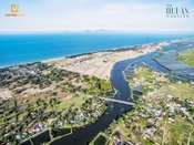 Đất nền ven biển An Bàng KĐT New Hội An Mansion siêu đẹp giá chỉ 25tr/m2