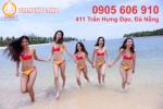 Bán đất đẹp 2 MT đường Hồ Nghinh,Đà Nẵng 265 m2 giá hợp lý.LH:0905.606.910