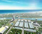 Đất dự án ven biển Hội An mặt tiền sông Cổ Cò giá rẻ chỉ từ 7tr/m2 LH 0914  66 33 54