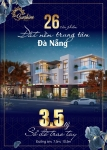 Cần bán gấp đất mặt tiền Trần Đình Tri chỉ 3,5 tỷ