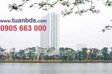 Bán gấp căn hộ HAGL  Đà Nẵng, nội thất cực đẹp, giá 1.7 tỷ - 0905.66.3000