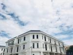 Bán nhanh nhà phố trung tâm Đà Nẵng-Phú Gia Compound giá chỉ 2,9 tỷ/căn. Chiết khấu cực cao