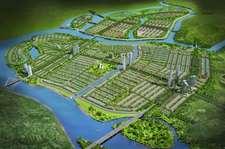 Bán 2 lô liền kề B1.42 khu sinh thái Hòa Xuân, giá rẻ nhất