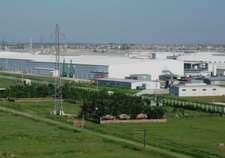Bán 3 lô đất khu công nghiệp Thanh Vinh mở rộng, thép Dana Ý