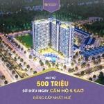 Dự án căn hộ  Condotel tiêu chuẩn 5 sao tại Huế