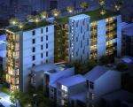 Văn phòng cho thuê mới xây trung tâm TP.Đà Nẵng MT đường Đống Đa sầm uất