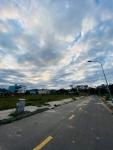 Bán đất trục Trần Quý Khoách ra Nguyễn Sinh Sắc 300m