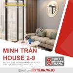 Cho thuê căn hộ mini 30m2 – Hải Châu