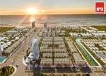 Nhận đặt chỗ dự án Melody City, quỹ đất vàng ven biển Đà Nẵng
