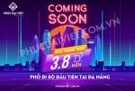 """Lần đầu tiên tại Đà Nẵng xuất hiện tuyến phố đi bộ """"Triệu đô"""""""