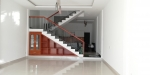 Cho thuê nhà mới 100% gần Hồ Nghinh, gần biển 3T 6PN full Nội thất mới. LH 0336.801.864
