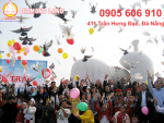Cho thuê đất 2 MT đường Hồ Thấu-Lê Bôi ven biển Đà Nẵng 1340 m2,HĐ 5 đến 10 năm.0905.606.910