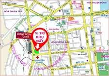 Bán đất VÀNG đường 30/4 và Nguyễn Hữu Thọ quận Hải Châu, khu vực kinh doanh sầm uất