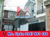 Bán nhà mới xây kiên cố đường Nguyễn Trung Trực, phường 4, đà lạt