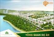 Cơ hội an cư và đầu tư - Dự án Homeland Central Park tại trục đường số 5, Tây Bắc Đà Nẵng...!!!