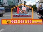 Cho thuê nhà mặt tiền kinh doanh tốt đường Hải Thượng, phường 5, Đà Lạt