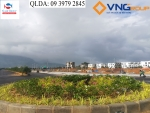Sở hữu đất biệt thự tại khu đô thị đẳng cấp bậc nhất TP Đà Nẵng, chỉ với 15.615 tr/m2, Lh: 0939792845