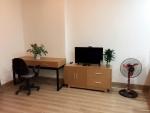 Chính chủ cho thuê 1 căn hộ studio 40 m2,full nội thất đẹp,gần biển Phạm Văn Đồng 8,5 tr/ tháng