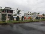 Cần bán lô đất khu đô thị kề FPT, đường 34m.kề trường đại học. Gía chỉ 8.200.000đ/m2