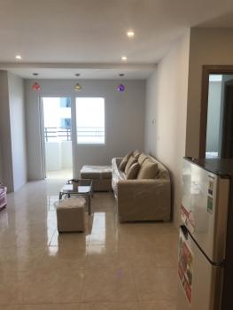 Cho thuê CC Mường Thanh làm văn phòng, rộng thoáng mát - view biển đẹp.