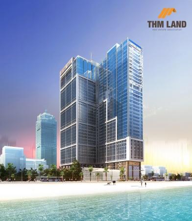 Central Coast Đà Nẵng tâm điểm của giới đầu tư chính thức ra hàng vào đầu tháng 9 này!!!