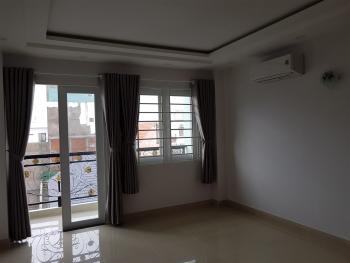 Phòng mới 100% cho thuê ngay! Mặt tiền đường 79, P.Tân Quy, Quận 7.