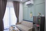 Căn hộ cho thuê full nội thất, dịch vụ như khách sạn 4 sao