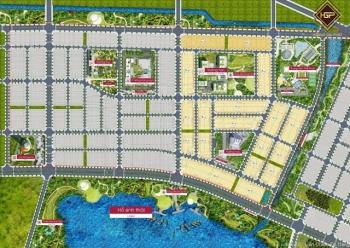 Dự án đất nền Homeland Central Park Liên Chiểu, Đà Nẵng, cách biển chỉ 500m, kề KĐT Lakeside Palace