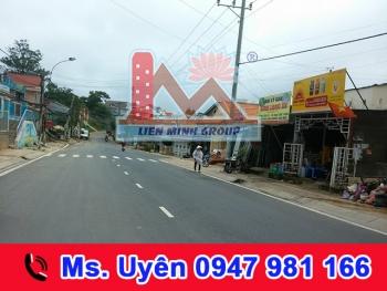 Bán nhà hẻm ô tô kinh doanh ngay chợ đường Ngô Quyền, phường 6, đà lạt