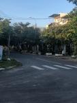 Gia đình tôi cần bán gấp lô đất 2 mặt tiền đường 7m5 tại KDC Nam Cẩm Lệ.