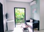 Cho thuê căn hộ mini đầy đủ nội thất đường 2/9-thuê dài hạn 2 năm đến 5 năm
