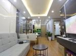 Bán CH Mường Thanh căn góc 28 tầng cao trên 20,nội thất đẹp giá 2,4 tỷ .LH:0983.750.220
