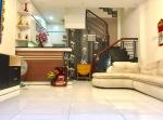 Nhà bán nguyễn công hoan phường 7 quận phú nhuận, 40m2 giá đầu tư.