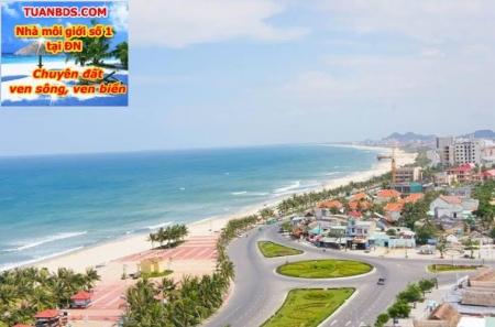 Bán 280-500(m2) đất mặt tiền đường Võ Nguyên Gíap, Đà Nẵng – 0905.66.3000