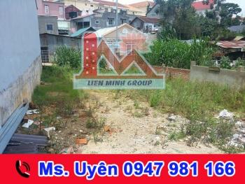 Bán đất hẻm xe máy đường Nguyễn Đình Chiểu, phường 9, đà lạt