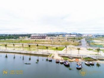Bán lô đẹp tại làng chài Hội An ngay biển An Bàng chỉ 27.5tr/m2 với diện tích 290m2