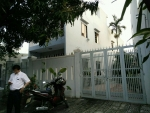 Cần bán nhà 2 mê, 2 tầng đường 7,5 m Tống Duy Tân , lề 4 m. LH: 0936060552 – 0904552334