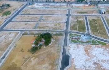 Đất nền thành phố Đà nẵng nhiều tiện ích, không gian xanh ngay hồ bầu tràm 14tr/m2