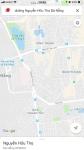 Cho thuê nhà 3 tầng đầu đường Nguyễn Hữu Thọ,Đà Nẵng MT 8m giá LH :0905.606.910