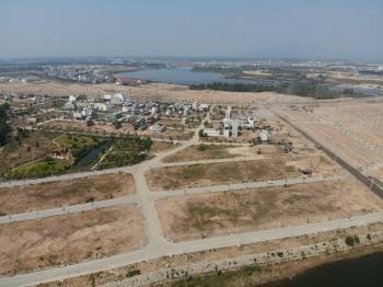 Khu đô thị Finsion Complex city-Nam Đà Nẵng-cơ hội đầu tư hấp dẫn ngay giai đoạn 1 chỉ 650tr/lô